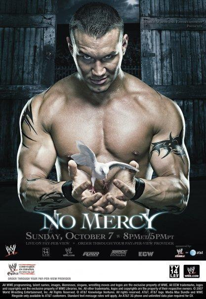 Exclusive :: No Mercy 2007 :: XviD 1,4Gb :: Direct Links Nomercy07